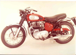 Royal Enfield Interceptor 700