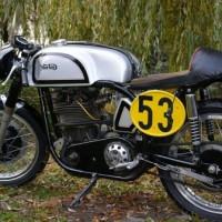 1953 Norton Manx