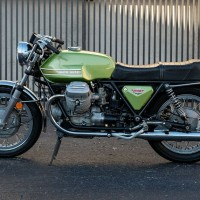 for sale 1973 Moto Guzzi V7 Sport